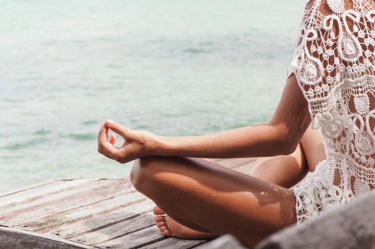 MeditationBeach